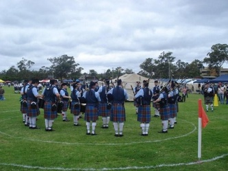Australian Championships 2008
