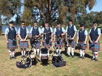Beechworth Celtic Festival 2009