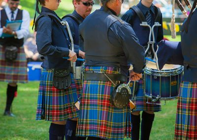 Scots Day Out Bendigo 2017